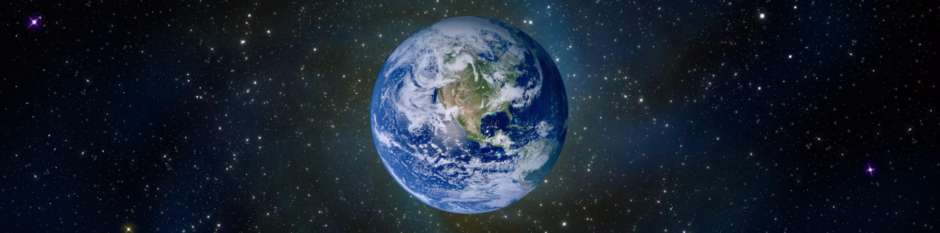 Ist die Welt zu retten?